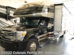 Used 2015  Thor Motor Coach Chateau Super C 35SB by Thor Motor Coach from Colerain RV of Indy in Indianapolis, IN
