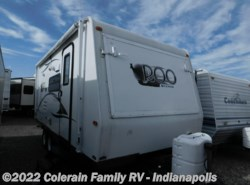 Used 2013  Forest River Rockwood Roo 21SS