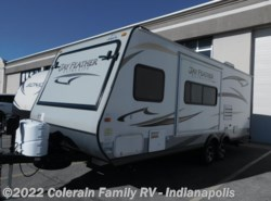 Used 2014  Jayco Jay Feather Ultra Lite Exp 23B by Jayco from Colerain RV of Indy in Indianapolis, IN
