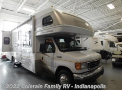 Used 2008  Fleetwood Jamboree 31K by Fleetwood from Colerain RV of Indy in Indianapolis, IN