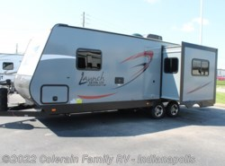 New 2017  Starcraft Launch Ultra Lite 24RLS by Starcraft from Colerain RV of Indy in Indianapolis, IN