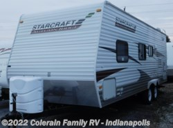 Used 2012  Starcraft Autumn Ridge 235FB by Starcraft from Colerain RV of Indy in Indianapolis, IN