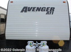 New 2017  Prime Time Avenger ATI 26BK by Prime Time from Colerain RV of Indy in Indianapolis, IN