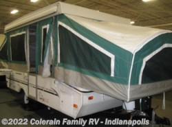 Used 2003  Coachmen Clipper 116ST by Coachmen from Colerain RV of Indy in Indianapolis, IN