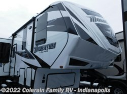 New 2017  Grand Design Momentum 395M by Grand Design from Colerain RV of Indy in Indianapolis, IN
