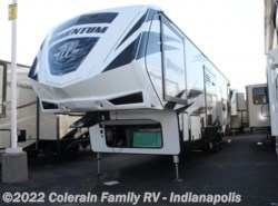 New 2017  Grand Design Momentum M Class 349M by Grand Design from Colerain RV of Indy in Indianapolis, IN
