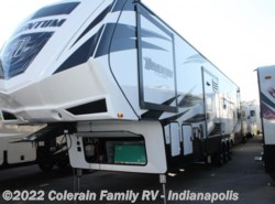 New 2017  Grand Design Momentum 388M by Grand Design from Colerain RV of Indy in Indianapolis, IN