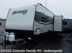 New 2017  Prime Time Avenger ATI 27RKS by Prime Time from Colerain RV of Indy in Indianapolis, IN