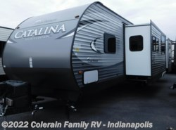 New 2017  Coachmen Apex 250RLS by Coachmen from Colerain RV of Indy in Indianapolis, IN