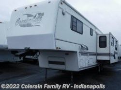 Used 1997  Carriage Carri-Lite BERKSHIRE by Carriage from Colerain RV of Indy in Indianapolis, IN
