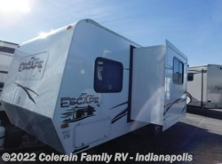 Used 2014  K-Z Spree Escape E196S by K-Z from Colerain RV of Indy in Indianapolis, IN