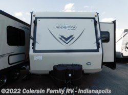 New 2018 Forest River Flagstaff Shamrock 24WS available in Indianapolis, Indiana