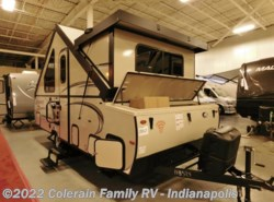 New 2018 Forest River Flagstaff Hard Side 21TBHW available in Indianapolis, Indiana