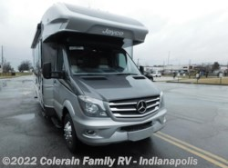 New 2018 Jayco Melbourne 24L PRESTIGE available in Indianapolis, Indiana