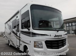 New 2018 Jayco Alante 29S available in Indianapolis, Indiana