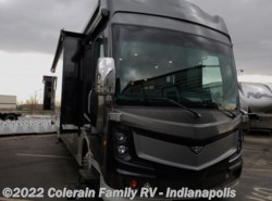 Used 2017 Fleetwood Discovery 40X available in Indianapolis, Indiana