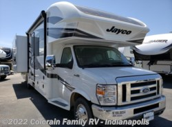 New 2019 Jayco Greyhawk Prestige 31FSP available in Indianapolis, Indiana