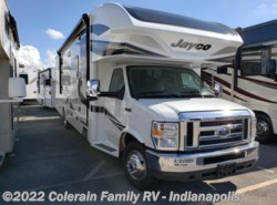 New 2019 Jayco Greyhawk Prestige 29MVP available in Indianapolis, Indiana