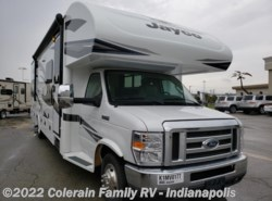 New 2019 Jayco Greyhawk 29MV available in Indianapolis, Indiana