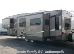 New 2013 Coachmen Chaparral 327RLKS available in Indianapolis, Indiana