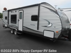 New 2017  Coachmen Catalina SBX 261BH by Coachmen from Bill's Happy Camper RV Sales in Mill Hall, PA