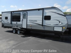 New 2017  Coachmen Catalina 283RKS by Coachmen from Bill's Happy Camper RV Sales in Mill Hall, PA