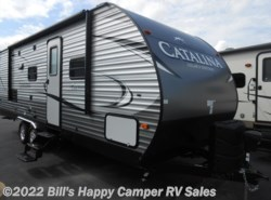 New 2017  Coachmen Catalina 243RBS by Coachmen from Bill's Happy Camper RV Sales in Mill Hall, PA