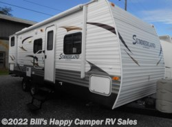 Used 2012  Keystone Springdale Summerland 2670BHGS by Keystone from Bill's Happy Camper RV Sales in Mill Hall, PA