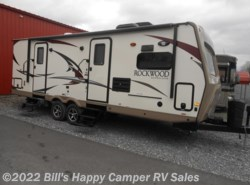 New 2017  Forest River Rockwood Ultra Lite 2608WS by Forest River from Bill's Happy Camper RV Sales in Mill Hall, PA