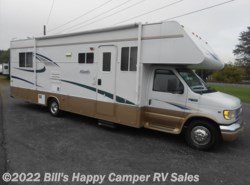 Used 2002  Holiday Rambler Atlantis 31PBS by Holiday Rambler from Bill's Happy Camper RV Sales in Mill Hall, PA