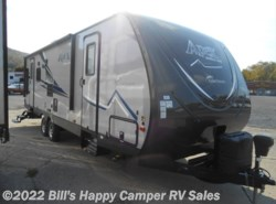 New 2017  Coachmen Apex 279RLSS by Coachmen from Bill's Happy Camper RV Sales in Mill Hall, PA