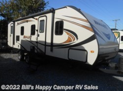 Used 2016  Keystone Bullet 251RBS by Keystone from Bill's Happy Camper RV Sales in Mill Hall, PA