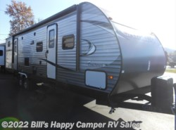 New 2017  Coachmen Catalina 323BHDSCK by Coachmen from Bill's Happy Camper RV Sales in Mill Hall, PA