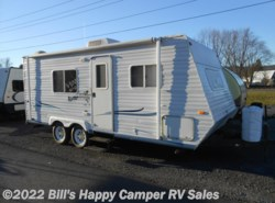 Used 2003  Jayco Jay Flight 21FB by Jayco from Bill's Happy Camper RV Sales in Mill Hall, PA