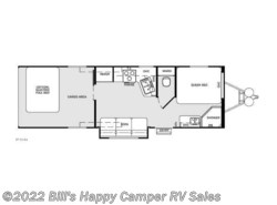 Used 2011  Forest River Work and Play 27ULP by Forest River from Bill's Happy Camper RV Sales in Mill Hall, PA
