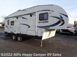 Used 2013 Keystone Springdale 247FWRLLS available in Mill Hall, Pennsylvania