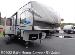 New 2018 Forest River Vengeance 314A12 available in Mill Hall, Pennsylvania