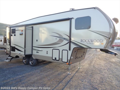 2018 Forest River Rockwood Ultra Lite 2620WS