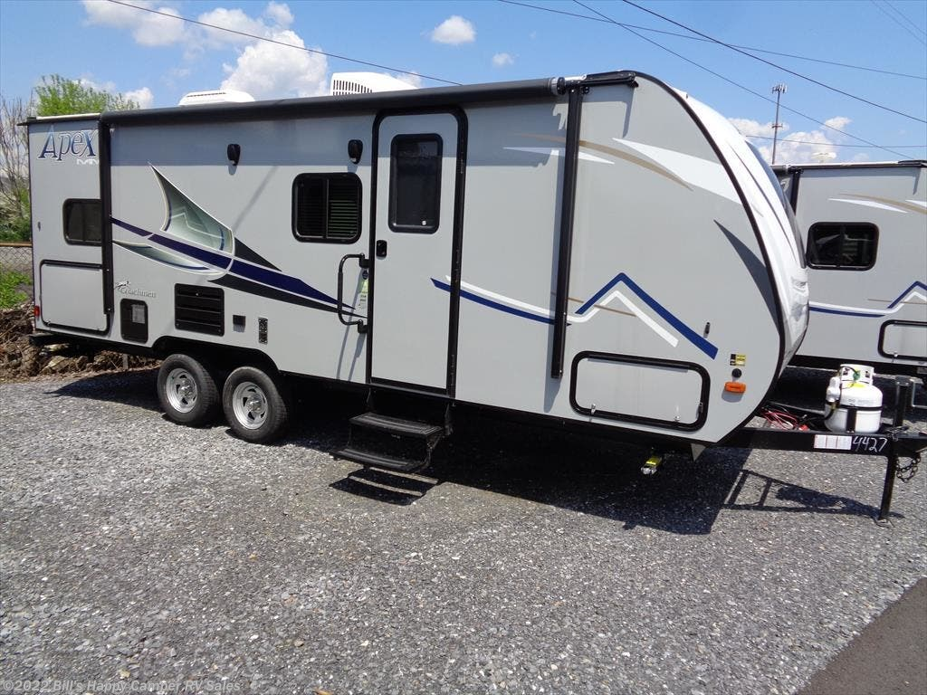 rvs for sale in pennsylvania bill s happy camper rv sales service