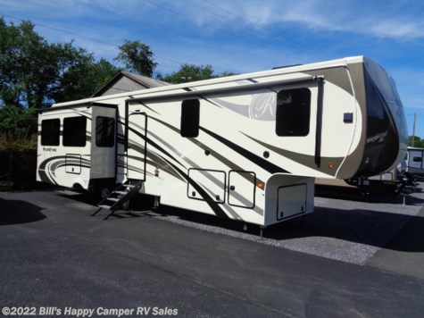 2019 Forest River RiverStone 39MO
