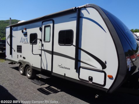 2016 Coachmen Apex 235BHS