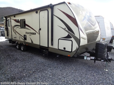 2018 Cruiser RV Fun Finder Xtreme Lite 25RS