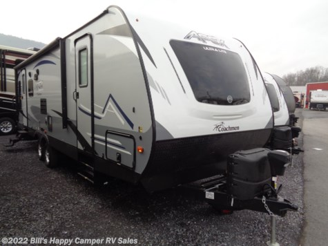 2019 Coachmen Apex 279RLSS