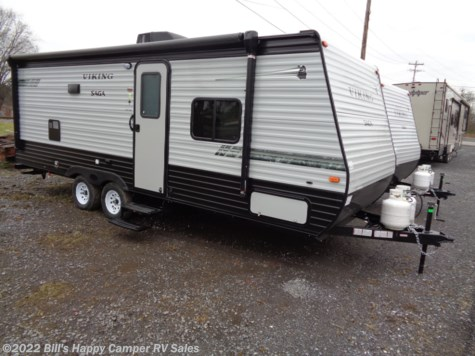 2019 Coachmen Viking Saga 21BH