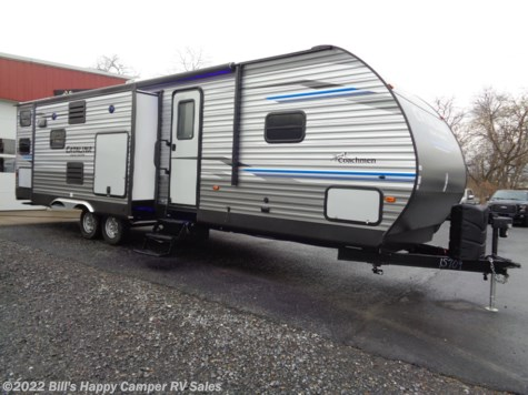 2019 Coachmen Catalina 313DSRBCK