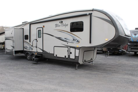 2015 Forest River Blue Ridge 3125RT