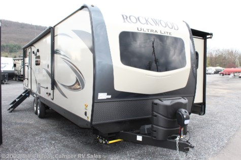 2020 Forest River Rockwood Ultra Lite 2911BS