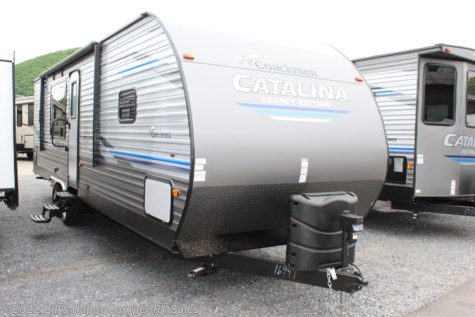 2020 Coachmen Catalina 283RKS