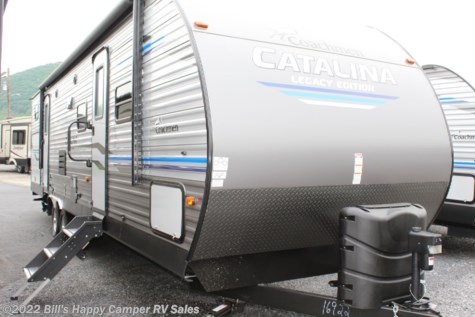 2020 Coachmen Catalina 323BHDSCK