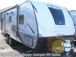 2020 Coachmen Apex 213RDS